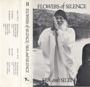Sea & Silence ; Cover front.jpg