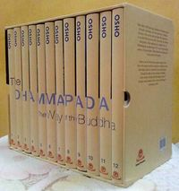 The Dhammapada (2014) ; Box front.jpg