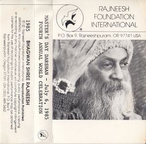 Master's Day Darshan 1985 ; Cover.jpg