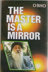 The Master is a Mirror (1990) - book cover.jpg