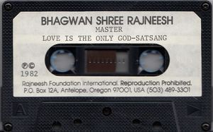 1982-07-06 First Annual World Celebration Satsang - TapeA.jpg