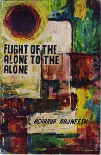 Flight of the Alone to the Alone (1970) - cover.jpg