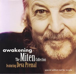 Miten - Awakening - The Miten Collection - cover Front.jpg