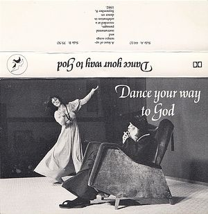 Dance Your Way ; Cover front.jpg