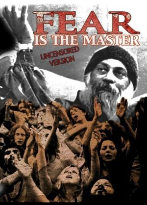 Fear Is the Master 1983 poster.jpg