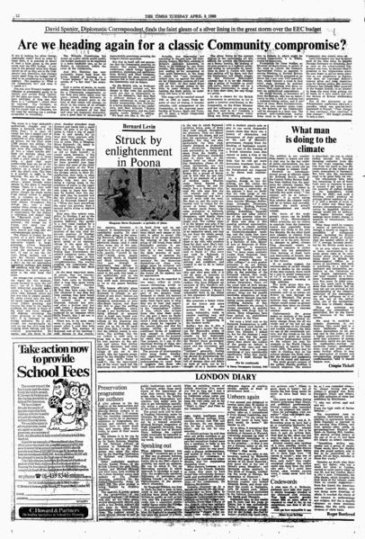 File:The Times 1980-04-08 p12 - Struck by enlightenment in Poona.jpg