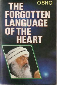 The Forgotten Language of the Heart (1990) - book cover.jpg