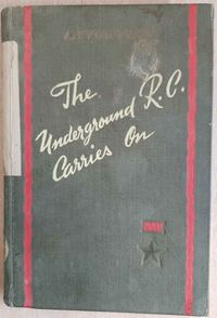 Fyodorov, The Underground R.C. Carries On cover.jpg