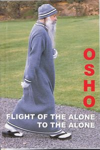 Flight of the Alone to the Alone (2011); Cover.jpg