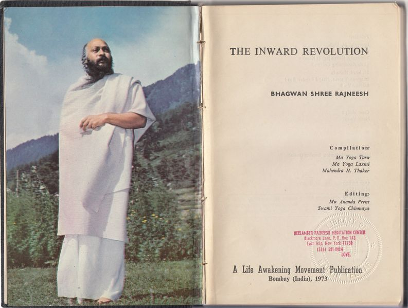 File:The Inward Revolution ; Hardcover pages 2 - 3.jpg