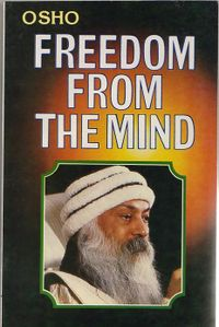 Freedom from the Mind (1990) - book cover.jpg
