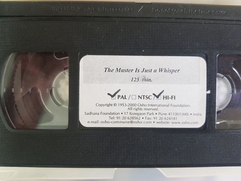 File:The Master Is Just a Whisper cassette.jpg
