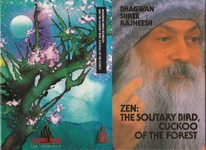 Image result for Zen: The Solitary Bird, Cuckoo of the Forest